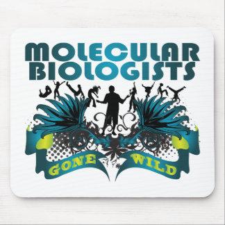 Molecular Biologists Gone Wild Mouse Mat