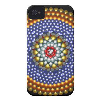 Molecular Differential Gear Case-Mate iPhone 4 Case