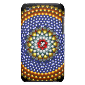 Molecular Differential Gear iPod Touch Case-Mate Case