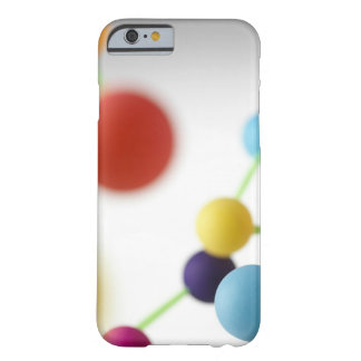 Molecular structure. barely there iPhone 6 case