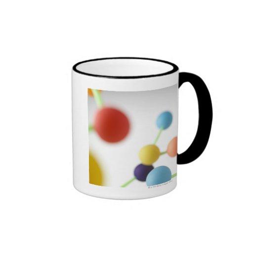 Molecular structure. ringer mug