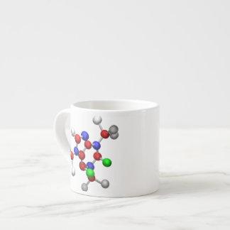 Molecule Espresso Cups