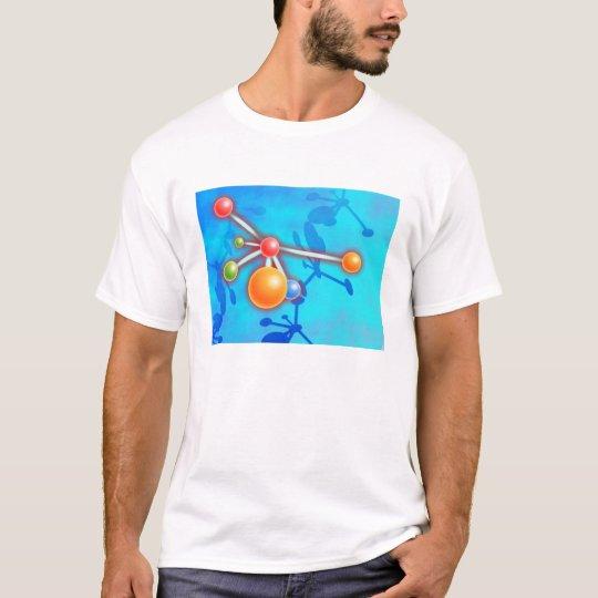Molecule T-Shirt