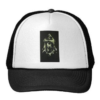 Molecules- Custom Print! Hat