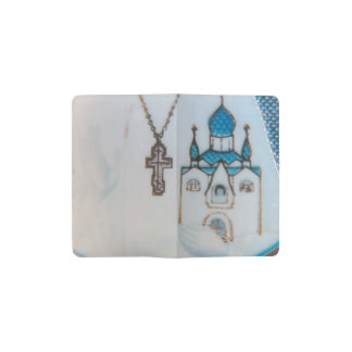 Moleskine Notebook Cover- Orthodox Icon Detail