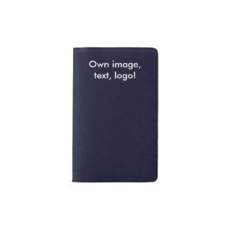 Moleskine Notebook uni Dark Blue