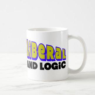 Moleste a un liberal: ¡Utilice los hechos y la Taza De Café