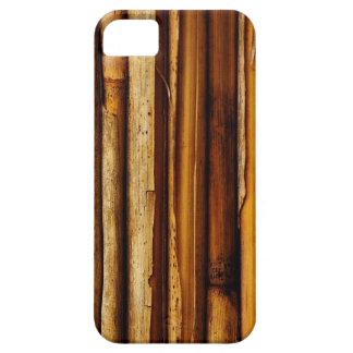 molestia natural de madera del estilo de la iPhone 5 fundas
