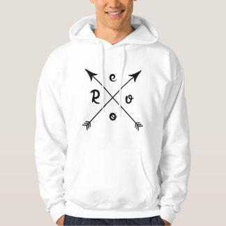Moletom Arrows Revo Clothing BR Hoody