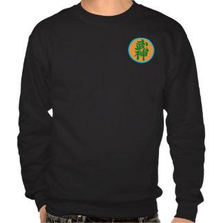 Moletom Bujinkan (Bujin Shihan) Sweatshirt