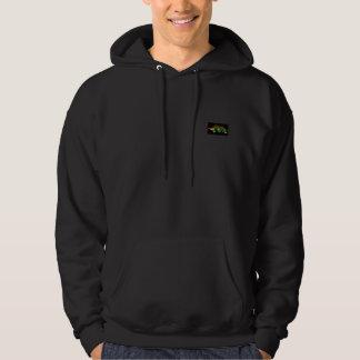 moletom with burrow hoodie