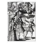 Moliere 'Amphitryon' Cards
