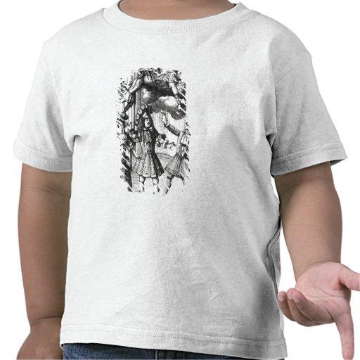 Moliere 'Amphitryon' T Shirt