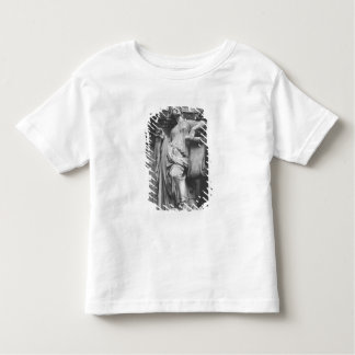 Moliere Fountain, Light Comedy, 1844 Toddler T-shirt