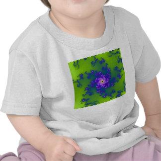 Molinillo de viento camiseta