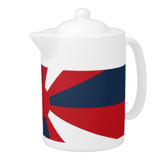Molinillo de viento patriótico