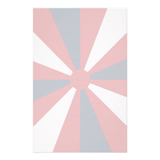 Molinillo de viento patriótico papeleria personalizada