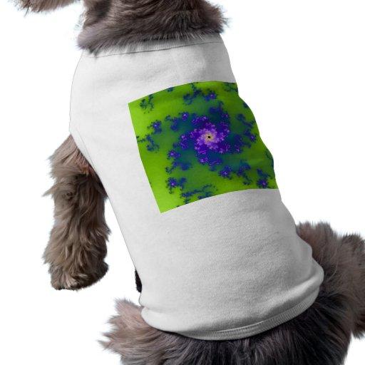 Molinillo de viento ropa de perros