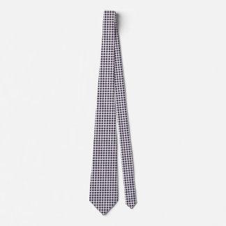 Molinillos de viento patrióticos corbatas personalizadas