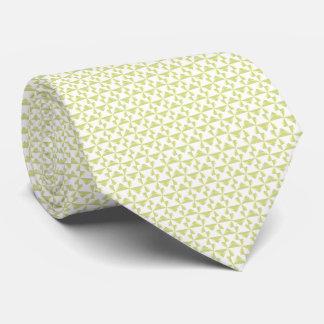 Molinillos de viento sabios corbata personalizada