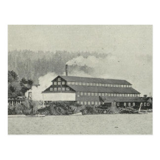 Molino de Gualala, California Tarjetas Postales
