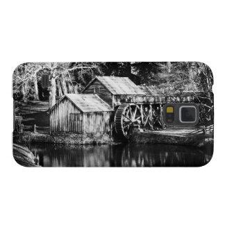 Molino de Mabry Carcasa Galaxy S5