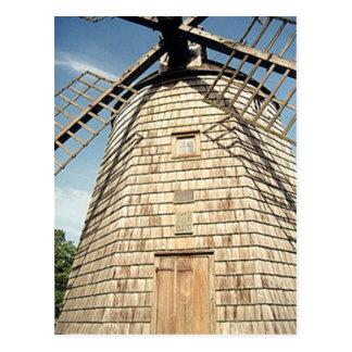 "Molino de viento 2"" de Hamptons ""POSTAL"