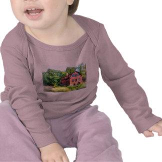 Molino de Williams-Droescher Camiseta