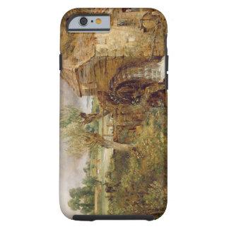 Molino en Gillingham, Dorset, 1825-26 (aceite en Funda Para iPhone 6 Tough