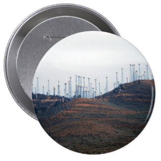 Molinoes de viento en la distancia 3