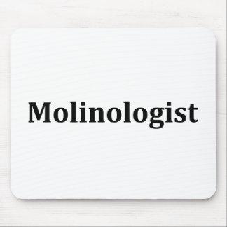 Molinologist Mouse Pad