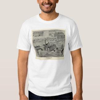 Molinos de Arrowwanna Camisas