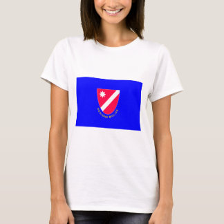 Molise flag T-Shirt