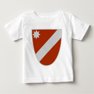 Molise (Italy) Coat of Arms Baby T-Shirt