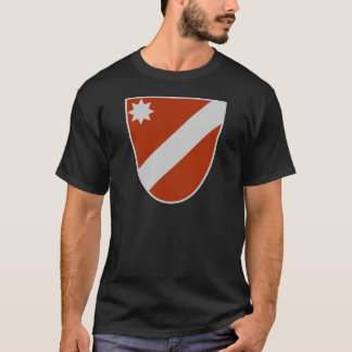 Molise (Italy) Coat of Arms T-Shirt