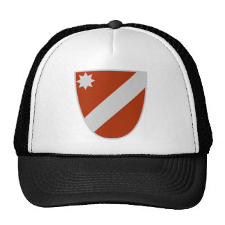 Molise (Italy) Coat of Arms Trucker Hat