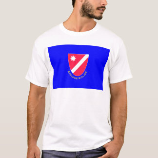 Molise (Italy) Flag T-Shirt