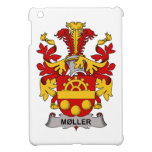Moller Family Crest iPad Mini Case