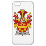 Moller Family Crest iPhone 5C Covers