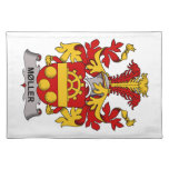 Moller Family Crest Placemat