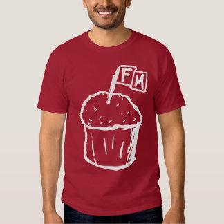 Mollete de Frank - camiseta del MOLLETE Remera
