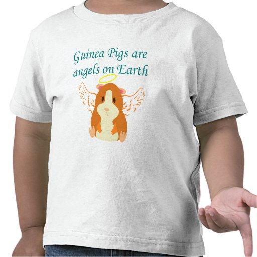 Mollete del ángel camiseta