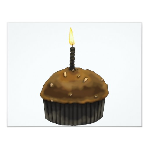 Mollete del feliz cumpleaños anuncio personalizado