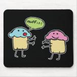 ¡Mollete! - Mousepad Alfombrilla De Raton