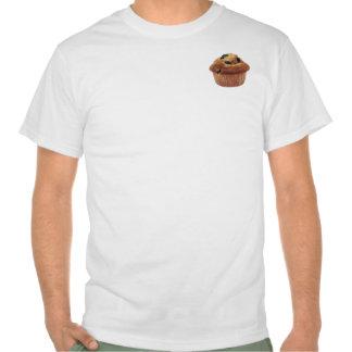 Mollete Camiseta