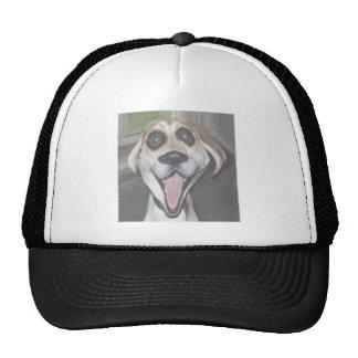 mollly trucker hat