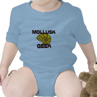 Mollusk Geek Bodysuits