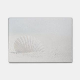 Mollusk Seashell Post-it® Notes