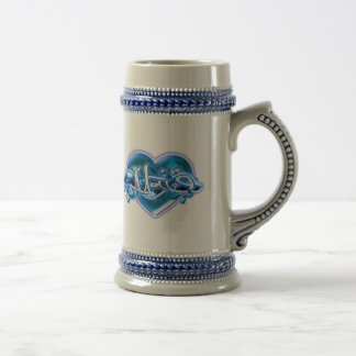 Molly Beer Stein