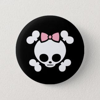 Molly Bow Button